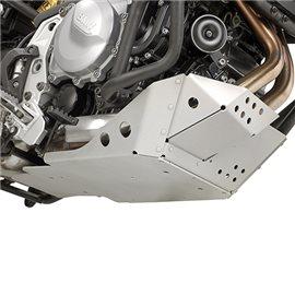CUBRECARTER BMW FGS 750 18