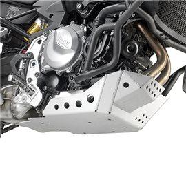 CUBRECARTER BMW FGS 850 18