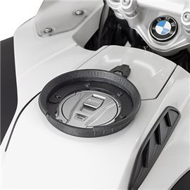 KIT ANCLAJES METALICO BMW RGS ADVENTURRE 1200 14/R1250RT 19