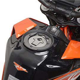 KIT ANCLAJES METALICO KTM DUKE 125-390 17