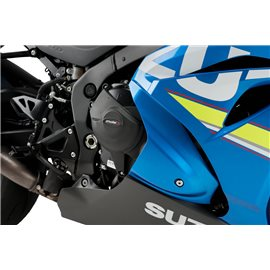 SUZUKI GSX-R1000/R 17' - 19' TAPA PROTECCION MOTOR