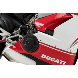 DUCATI PANIGALE V4 R 19' TAPA PROTECCION MOTOR