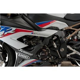 BMW S1000RR 19' TAPA PROTECCION MOTOR