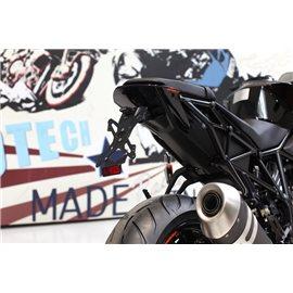KTM 1290 SUPERDUKE R '14-17 PORTAMATRICULAS EVOTECH