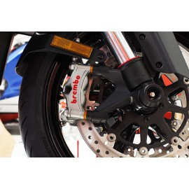 KTM 1290 SUPERDUKE R '20 - PROTECTORES HORQUILLA EVOTECH