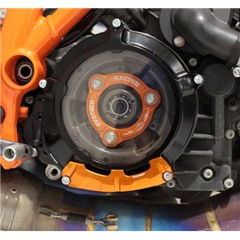 PROTECTOR EMBRAGUE MOTORES KTM LC8