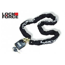CADENA ANTIRROBO MOTO LOCK FORCE 1,50m