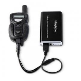 CARGADOR DE VIAJE USB INTERPHONE