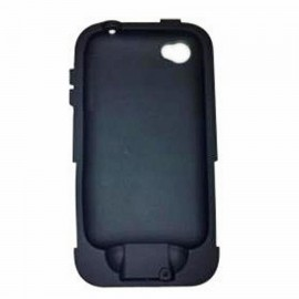 RECAMBIO FUNDA GOMA IPHONE SOPORTES CELLULAR LINE