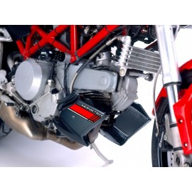 QUILLA DUCATI MONSTER 620 01'-05'
