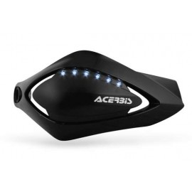 PARAMANOS ACERBIS LUZ LED FLASH SCOOTER