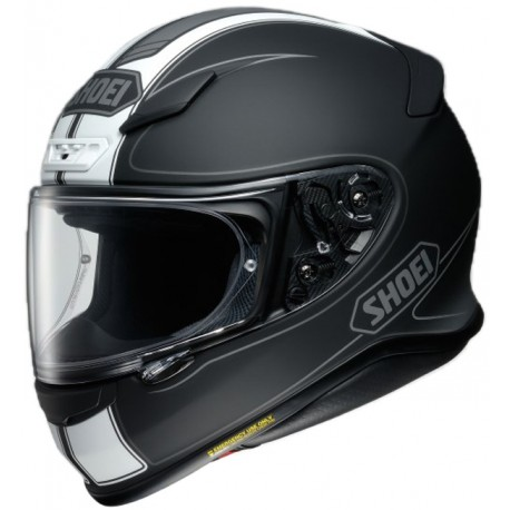 CASCO SHOEI NXR FLAGGER TC-5