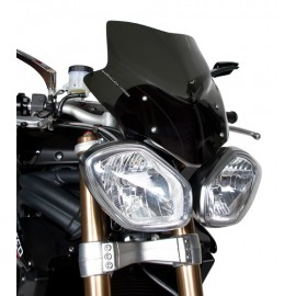 TRIUMPH SPEED TRIPLE 11'-13' AEROSPORT BARRACUDA
