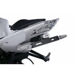 S1000RR 09'-11' BMW PORTAMATRICULAS PUIG