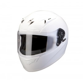 EXO-2000 EVO AIR BLANCO BRILLO