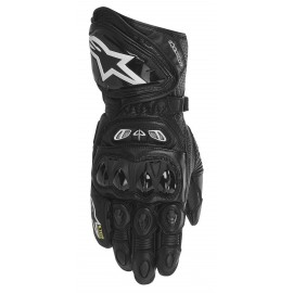 GUANTES ALPINESTARS GP TECH NEGRO