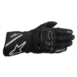 GUANTES ALPINESTARS GP PLUS NEGRO