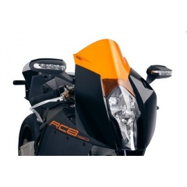 KTM 1190 RC8 09'-13' DOBLE BURBUJA PUIG