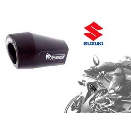 SUZUKI GSR600 06'-11' TOPES PELACRASH