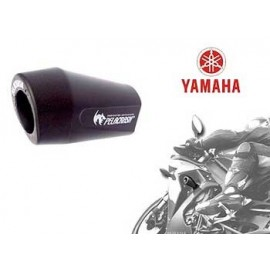 YAMAHA YBR 250 08'-14' TOPES PELACRASH