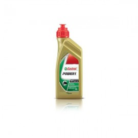 ACEITE MOTO 4T POWER 1 RACING 4T 4L 10W50 CASTROL
