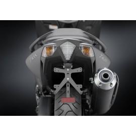 PORTAMATRICULAS T-MAX 530 12'-14'