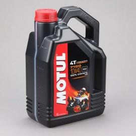 ACEITE MOTO MOTUL 7100 4T 10-40W