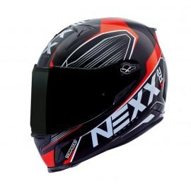 NEXX X.R2 TORPEDO ROJO