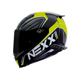 NEXX X.R2 TORPEDO AMARILLO