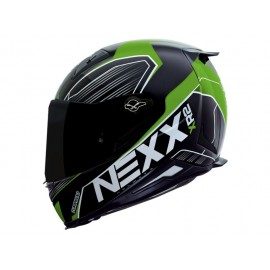 NEXX X.R2 TORPEDO VERDE