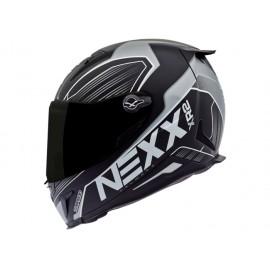 NEXX X.R2 TORPEDO NEGRO SOFT
