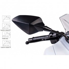 HONDA CBR600RR 03'-15' PUIG RS1