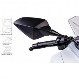 HONDA VFR800 02'-13' PUIG RS1