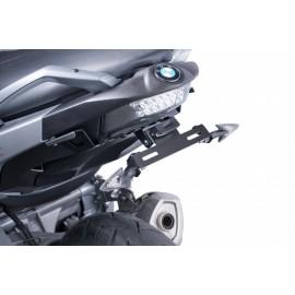 C600 SPORT 12'-15' BMW PORTAMATRICULAS PUIG