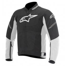 ALPINESTARS VIPER AIR NEGRO BLANCO