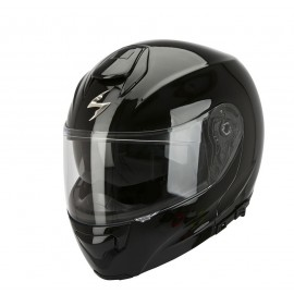 SCOPION EXO 3000 NEGRO BRILLO