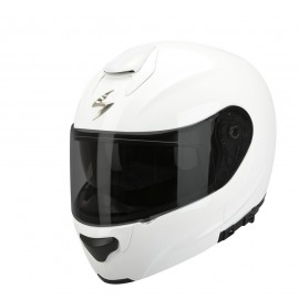 SCOPION EXO 3000 BLANCO BRILLO