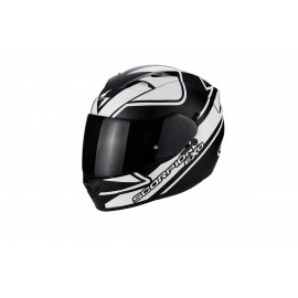EXO-1200 AIR FREEWAY BLANCO MATE NEGRO