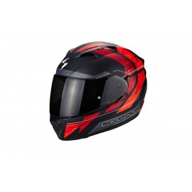 EXO-1200 AIR HORNET ROJO MATE
