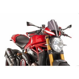 DUCATI MONSTER 1200 R 16' TOURING