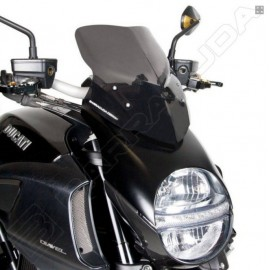 DUCATI DIAVEL HASTA 2013 AEROSPORT BARRACUDA