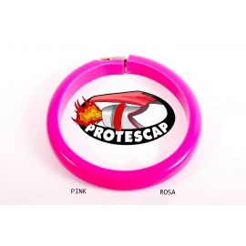 PROTECTOR ESCAPE COLOR ROSA PROTESCAP