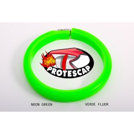 PROTECTOR ESCAPE COLOR VERDE FLUOR PROTESCAP