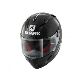 SHARK RACE-R PRO CARBON SKIN BLANCO NEGRO