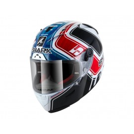 RACE-R PRO ZARCO GP FRANCE BLANCO AZUL ROJO