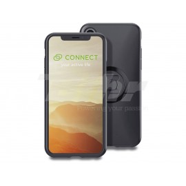 PACK COMPLETO MOTO SP CONNECT PARA IPHONE X