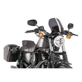 HARLEY SPORTSTER 883R ROADSTER 06' - 17' TOURING NEW GENERATION PUIG