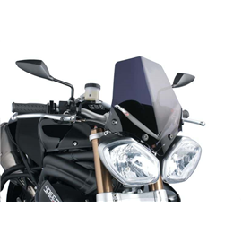 TRIUMPH SPEED TRIPLE 11' - 15' SPORT NEW GENERATION PUIG