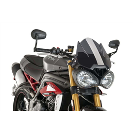 TRIUMPH SPEED TRIPLE/R 16' - 17' SPORT NEW GENERATION PUIG