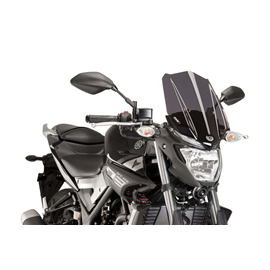 YAMAHA MT-03 16' - 17' TOURING NEW GENERATION PUIG